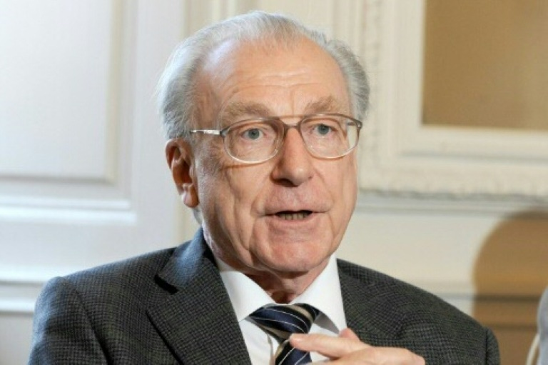Ehemaliger baden-württembergischer Ministerpräsident Lothar Späth ist tot (© 2016 AFP)