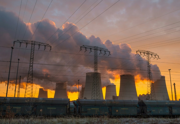 Verbände-Allianz fordert ambitionierten deutschen Klimaschutzplan (© 2016 AFP)