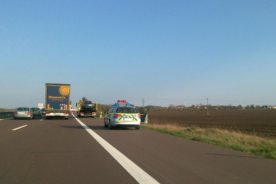 Dieses Jahr sollten sich Osterurlauber bei der Rückreise vor allem aus Italien und Österreich auf längere Wartezeiten an den Grenzen einstellen (Foto: xity)