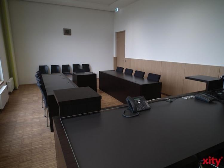 518 Menschen sind im vergangenen Jahr durch die Zeugenbetreuung beim Landgericht und Amtsgericht Düsseldorf unterstützt worden (Foto: xity)