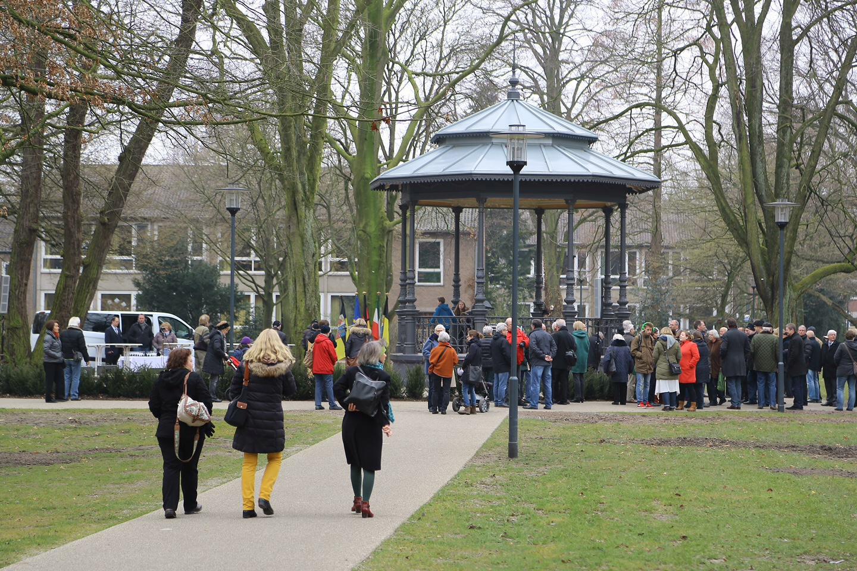 Krefelder Stadtgarten erstrahlt in neuem Glanz (Foto: Stadt Krefeld, L. Strücken)