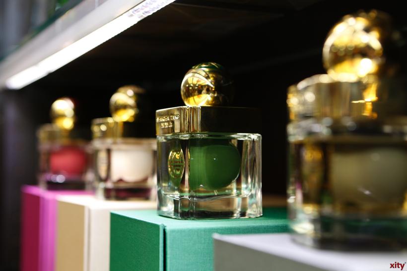 Tipps, wie Parfüm besonders lange hält (Foto: xity)