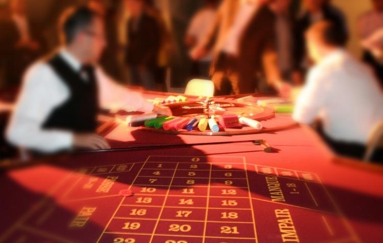 Deutsche zocken weniger bei Glücksspielen (Foto: xity)