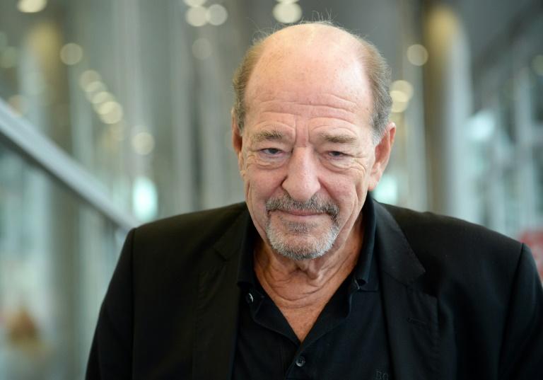 Komponist Ralph Siegel mit 70 wieder frisch verliebt (Foto: AFP)