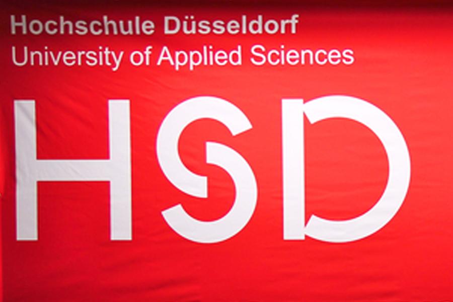 Team des Informatik-Labors der HSD erhält einen Förderpreis für herausragende Forschung (Foto: xity)