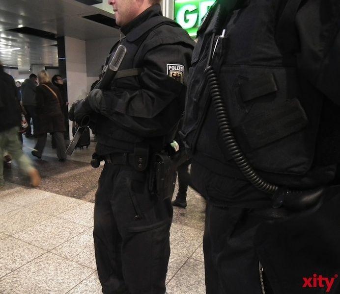 Mehrheit für höhere Sicherheitsmaßnahmen an Flughäfen und Bahnhöfen (Foto: xity)