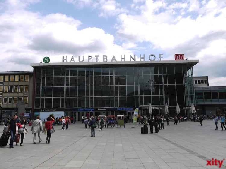 Erste Anklage wegen sexueller Nötigung in Kölner Silvesternacht (Foto: xity)