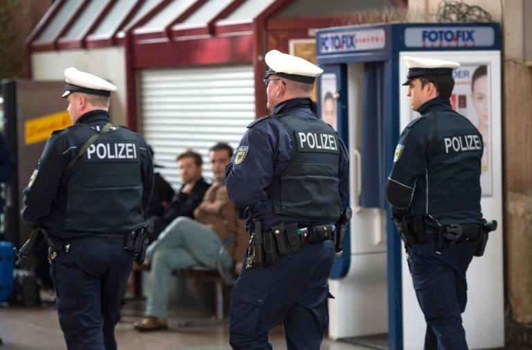 Bundesanwaltschaft verdächtigt Mann in Gießen nicht wegen Brüsseler Anschlägen (© 2016 AFP)