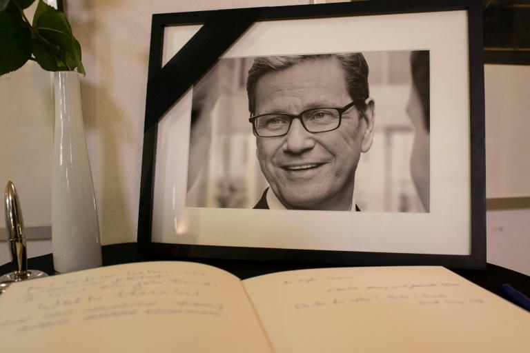 Bereitschaft zur Knochenmarkspende nach Tod Westerwelles gestiegen (Foto: Gregor Fischer/dpa)