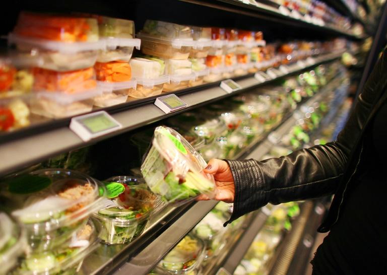 Grüne kritisieren Idee zur Abschaffung des Haltbarkeitsdatums von Lebensmitteln (© 2016 AFP)
