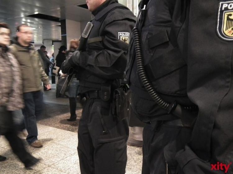 BKA-Chef spricht von elf vereitelten Anschlägen in Deutschland (Foto: xity)