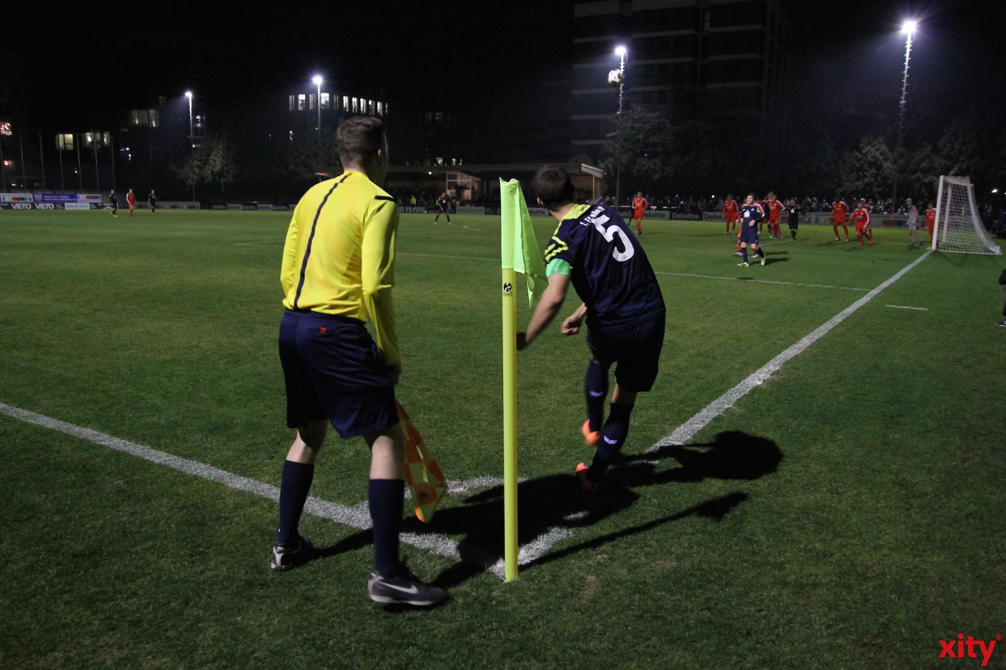 Traten auch Gastgeber BV04 und Fortuna Düsseldorf an (Foto: xity)