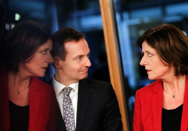 FDP Rheinland-Pfalz für Koalitionsverhandlungen mit SPD und Grünen (© 2016 AFP)