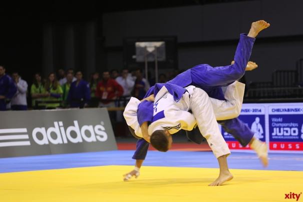 """Düsseldorfer holen fünf Medaillen beim """"Judo for Peace Festival"""" in Haifa (Foto: xity)"""