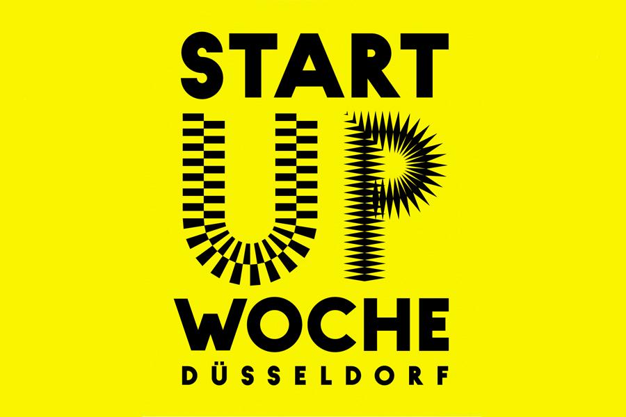 Erste Düsseldorfer Start-up-Woche vom 11. bis 17. April (Foto: Stadt Düsseld)
