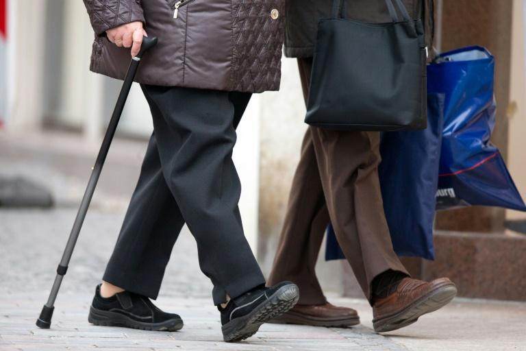 DGB drängt Regierung zu Kurswechsel in der Rentenpolitik (© 2016 AFP)