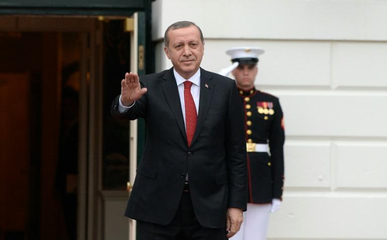 """""""Spiegel"""": Deutscher Botschafter in Türkei schon dreimal vorgeladen (© 2016 AFP)"""