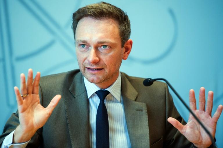 Lindner sieht nur in Rheinland-Pfalz Chancen für Ampel-Koalition (© 2016 AFP)