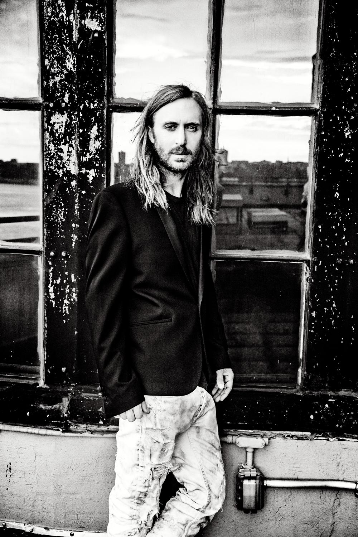 Star-DJ David Guetta kommt nach Düsseldorf (Foto: fourartists)