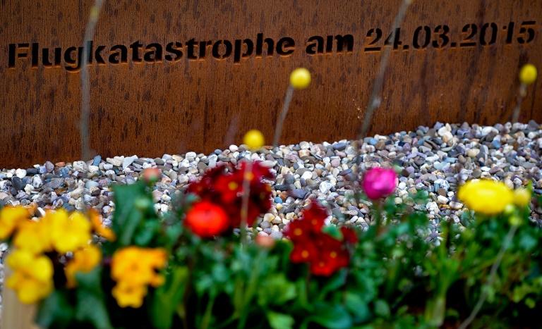 Eltern und Bruder von Germanwings-Copilot Lubitz danken für Anteilnahme (© 2016 AFP)