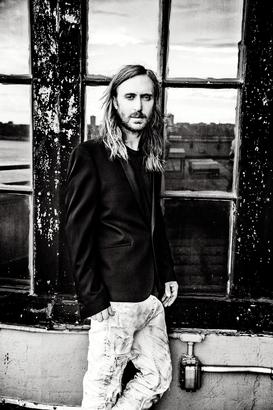 Star DJ David Guetta is coming to Düsseldorf. (Photo: fourartists)