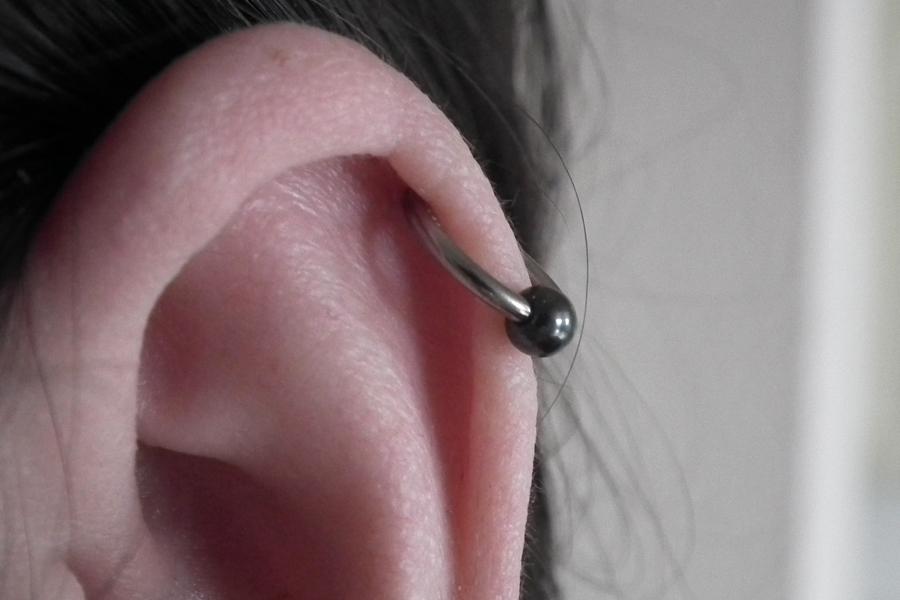 Gesundheitshinweis: Worauf man bei Piercings achten sollte (Foto: xity)