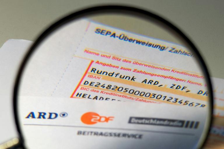 Offenbar Konto von AfD-Vizechefin Beatrix von Storch gepfändet (© 2016 AFP)