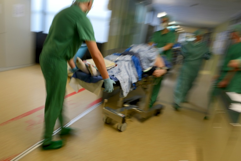 Ethikrat: Patientenwohl gehört stärker in Fokus der Krankenhausversorgung (© 2016 AFP)