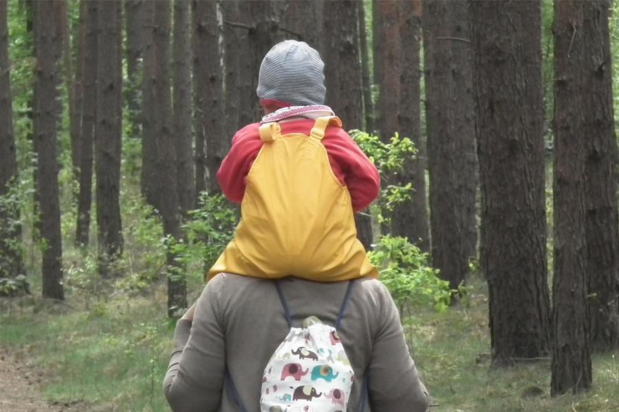 70 Prozent der Deutschen wünschen sich mehr Zeit für Familie und Freizeit (Foto: xity)