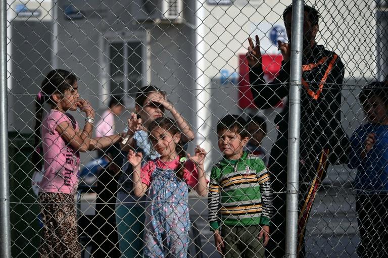 Deutsche lehnen Flüchtlingspakt mit Türkei ab (© 2016 AFP)