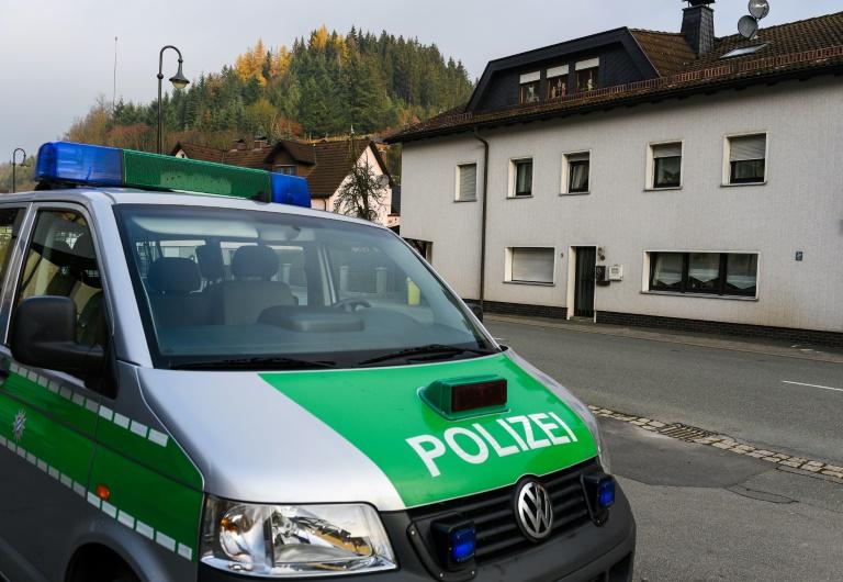 Mordanklage nach Fund von acht Babyleichen in Bayern (© 2016 AFP)