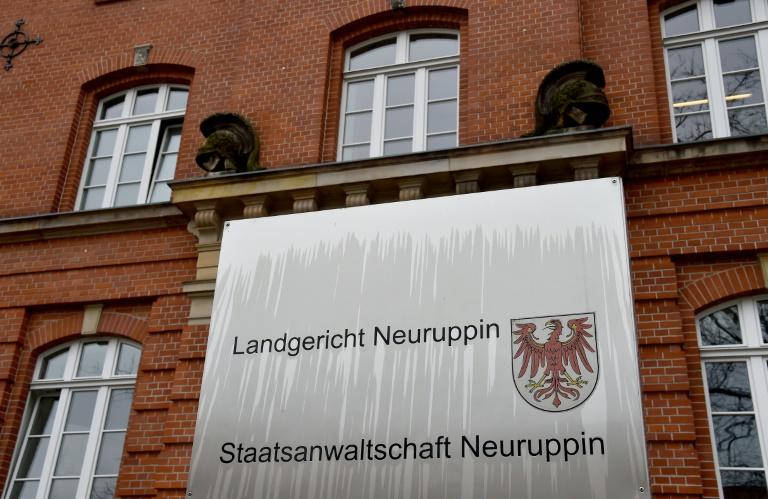 Fast 42 Jahre nach Tod eines Achtjährigen in der DDR kommt der Fall vor Gericht (© 2016 AFP)