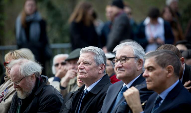Integrationsbeauftragte Özoguz ruft zu Eintreten gegen Antiziganismus auf (© 2016 AFP)