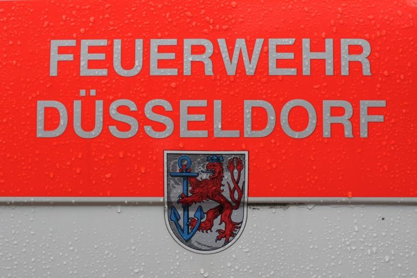 Vollversammlung der Einheitsführer der Freiwilligen Feuerwehr Düsseldorf(Foto: xity)