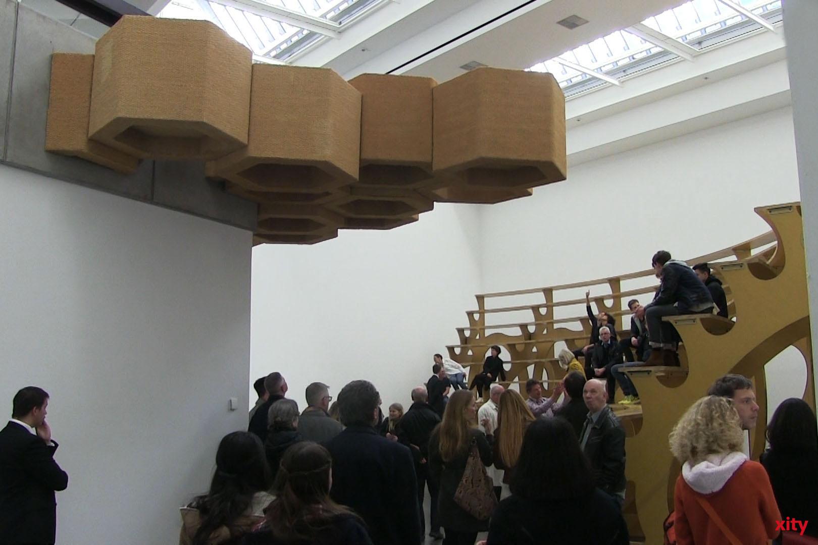 35 Museen und Galerien nahmen in diesem Jahr an der Nacht der Museen teil (Foto: xity)