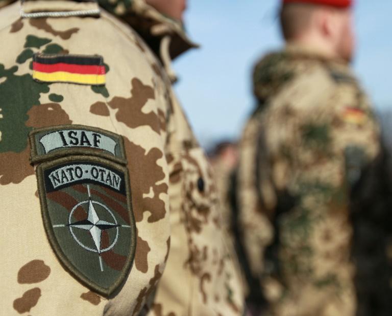 Zeitung: Einsatz der Bundeswehr im Inneren soll erleichtert werden (© 2016 AFP)