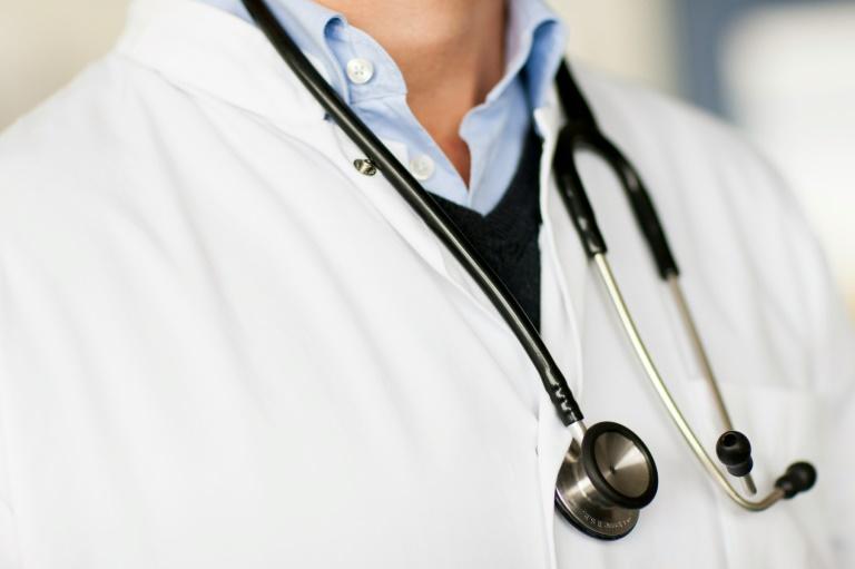 Zahl der Ärzte in Deutschland steigt - Behandlungsbedarf aber auch (© 2016 AFP)