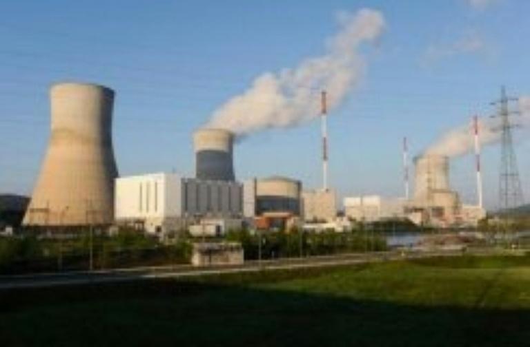 NRW tritt Klage der Städteregion Aachen gegen Belgiens Atommeiler Tihange 2 bei (© 2016 AFP)
