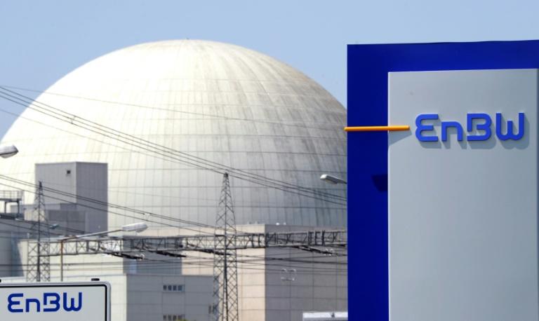 Überprüfung von Störfallmonitor im Atomkraftwerk Philippsburg 2 nur vorgetäuscht (© 2016 AFP)