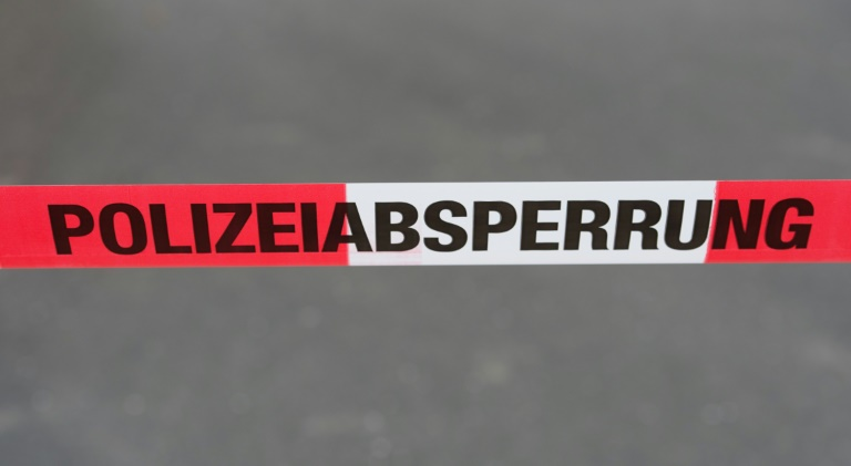 Polizei beendet mutmaßliche Geiselnahme in Leipzig (© 2016 AFP)