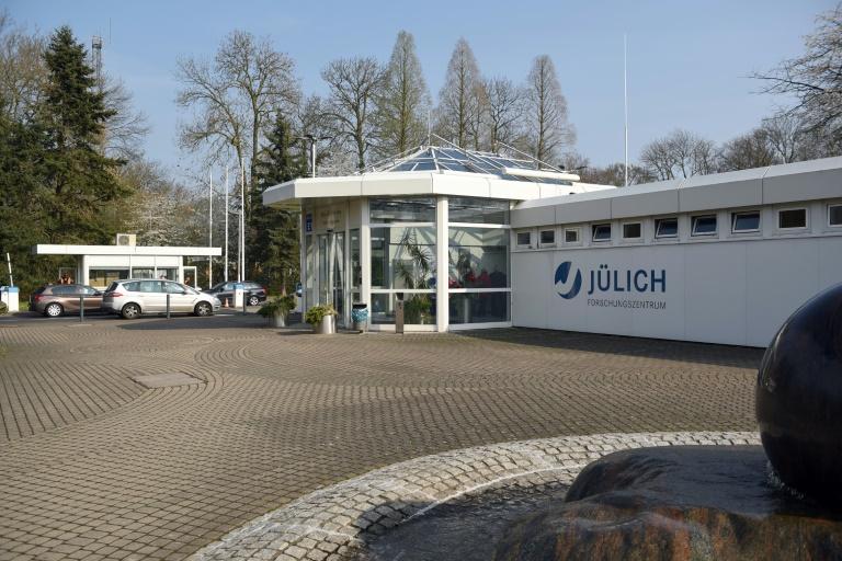 Atomzentrum Jülich: Keine Hinweise auf islamistische Bedrohung (© 2016 AFP)