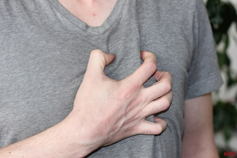 Fast jeder dritte Mensch mit Diabetes leidet unter Vorhofflimmern (Foto: xity)