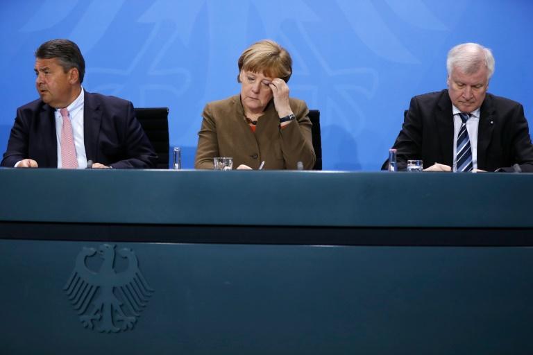 Koalition will Gesetzgebungsverfahren zu Leiharbeit und Werkverträgen einleiten (© 2016 AFP)