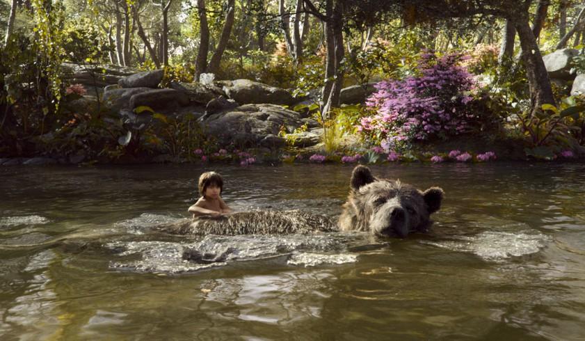 The Jungle Book (Foto: Walt Disney)