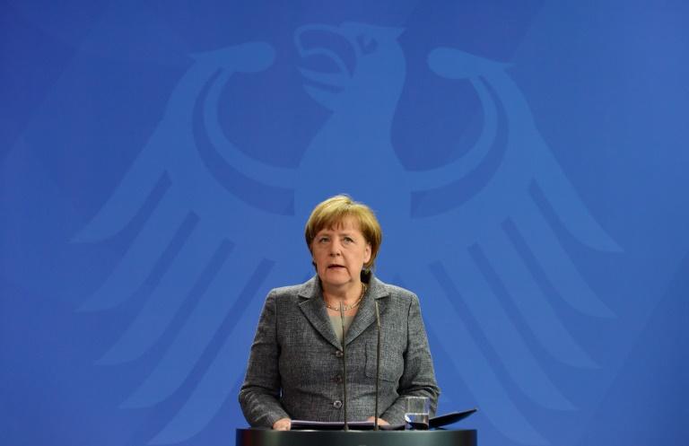 Berlin ermöglicht Strafverfolgung gegen Böhmermann (© 2016 AFP)