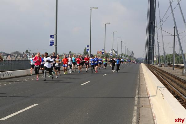 Die Veranstalter hoffen in diesem Jahr die Teilnehmerzahl von 4000 Startern zu knacken (Foto: xity)