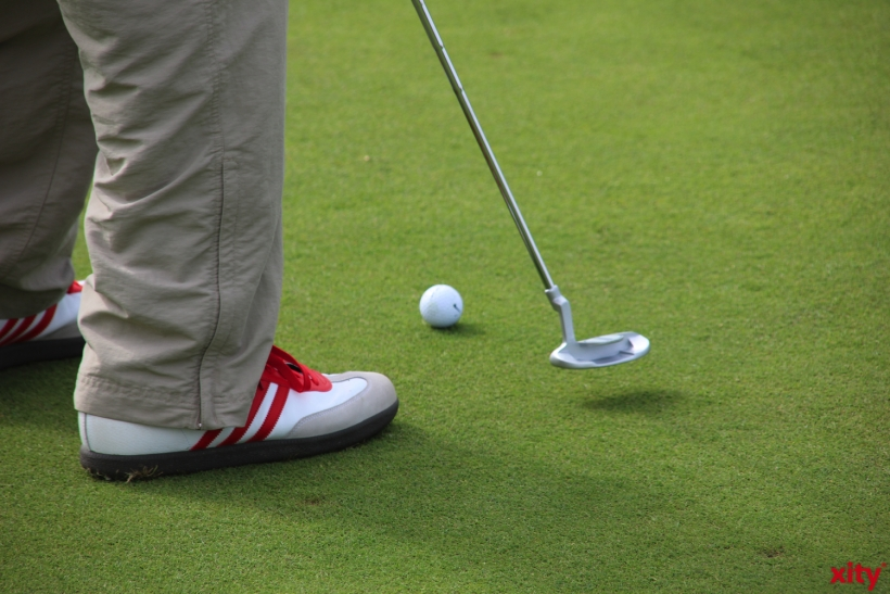 Jonges Open: Düsseldorfer Heimatverein veranstaltet sein erstes Charity-Golfturnier (Foto: xity)