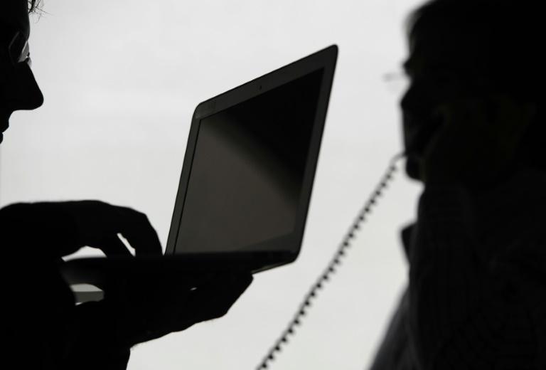 Kriminalbeamte fordern zusätzliche Befugnisse bei digitaler Verbrecherjagd (© 2016 AFP)