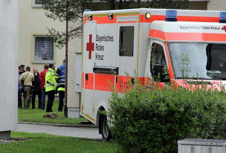 Junge Frau in Rosenheim offenbar jahrelang von Mutter eingesperrt (© 2016 AFP)