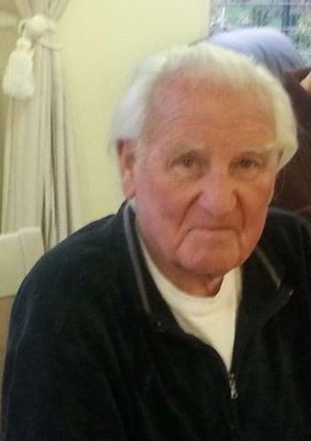 83-jähriger Mann vermisst (Foto: OTS)